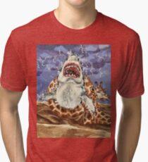 Perseverance Tri-blend T-Shirt