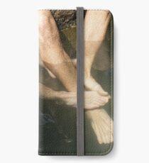 111 iPhone Flip-Case/Hülle/Klebefolie