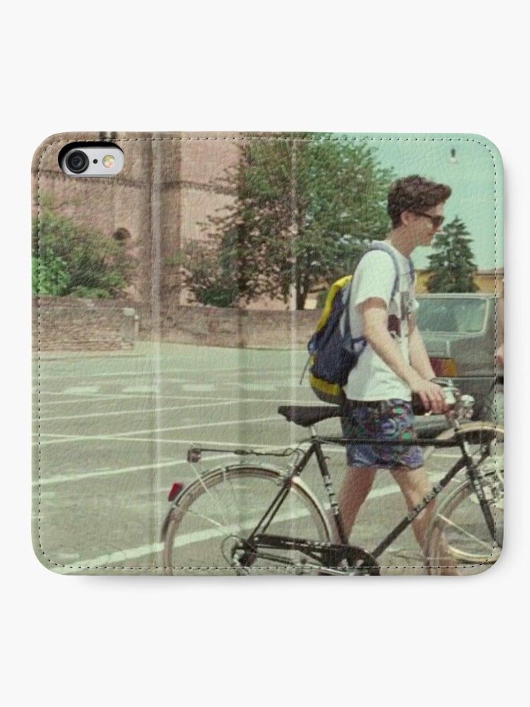 Alternative Ansicht von 114 iPhone Flip-Case