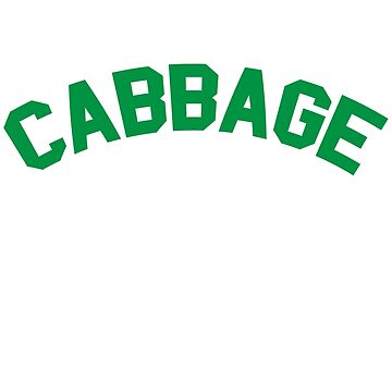 Cabbage by TriangleOG