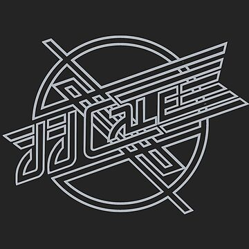 JJ Cale Shirt by RatRock