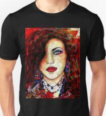 The Model Unisex T-Shirt