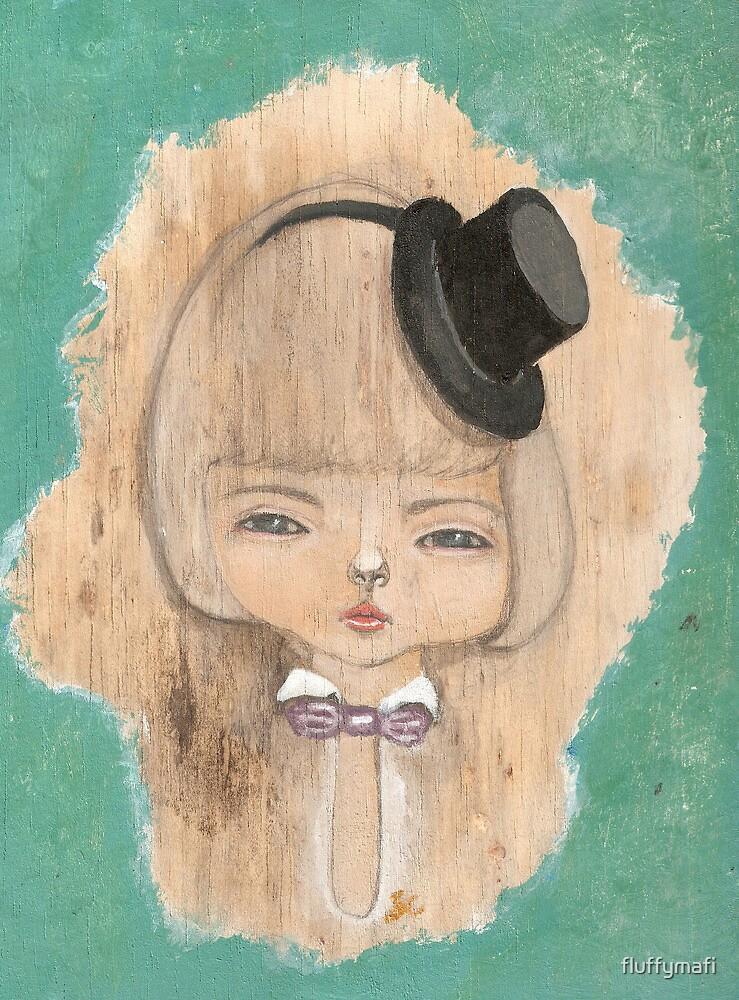 Linda by fluffymafi