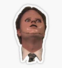 Dwight Sticker