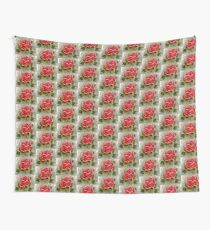 A Summer Rose Wall Tapestry