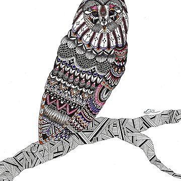 Owl von laurenwill27