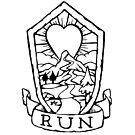 Run - Simple by bangart
