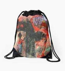 Catharsis No. 13B Drawstring Bag