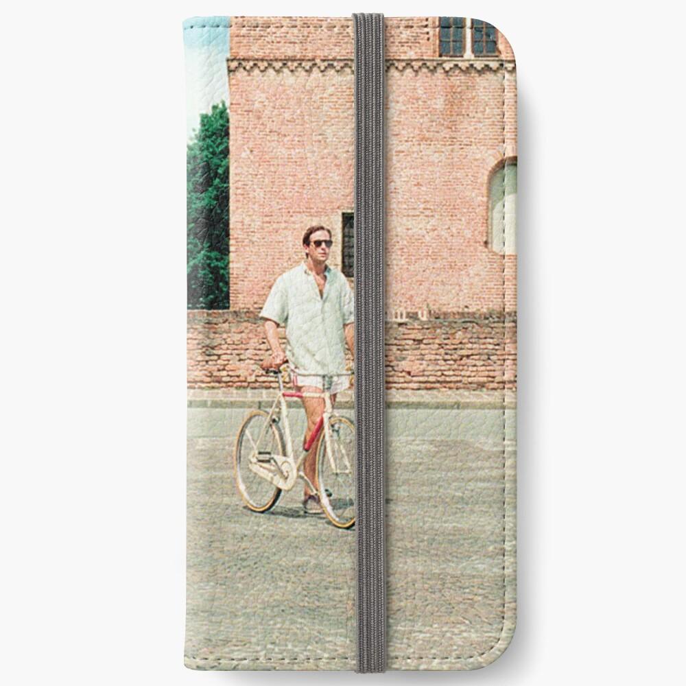 123 iPhone Flip-Case