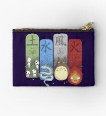 Bolso de mano Ghibli Elemental Charms