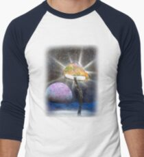 The Power of the Fungal Planet T-Shirt