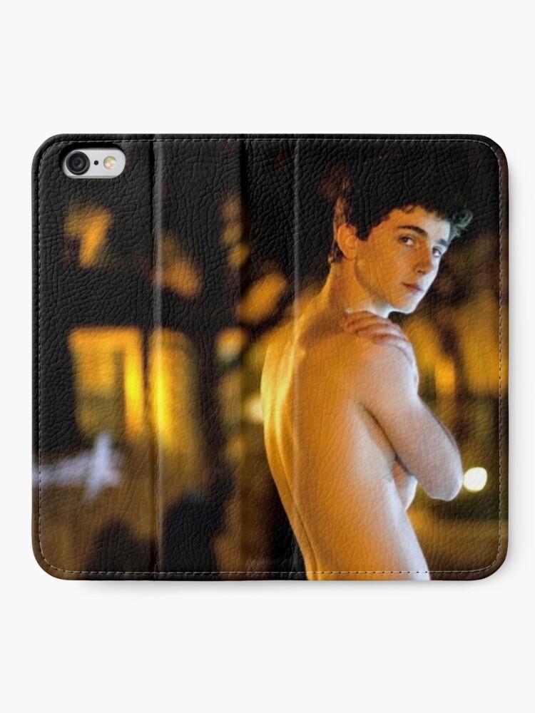 Alternative Ansicht von 127 iPhone Flip-Case