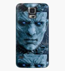 Invierno Viejo Case/Skin for Samsung Galaxy
