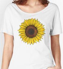 Camiseta ancha para mujer viernes