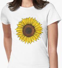 Freitag Tailliertes T-Shirt für Frauen