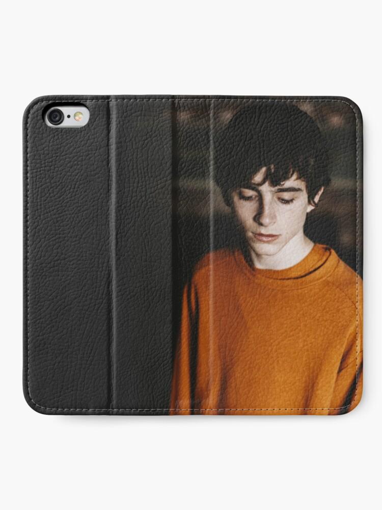 Alternative Ansicht von 130 iPhone Flip-Case