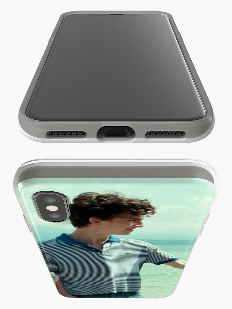 Alternative Ansicht von 131 iPhone-Hülle & Cover