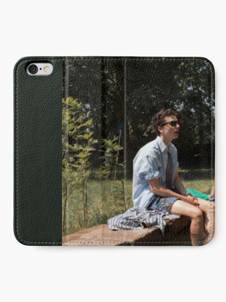 Alternative Ansicht von 132 iPhone Flip-Case