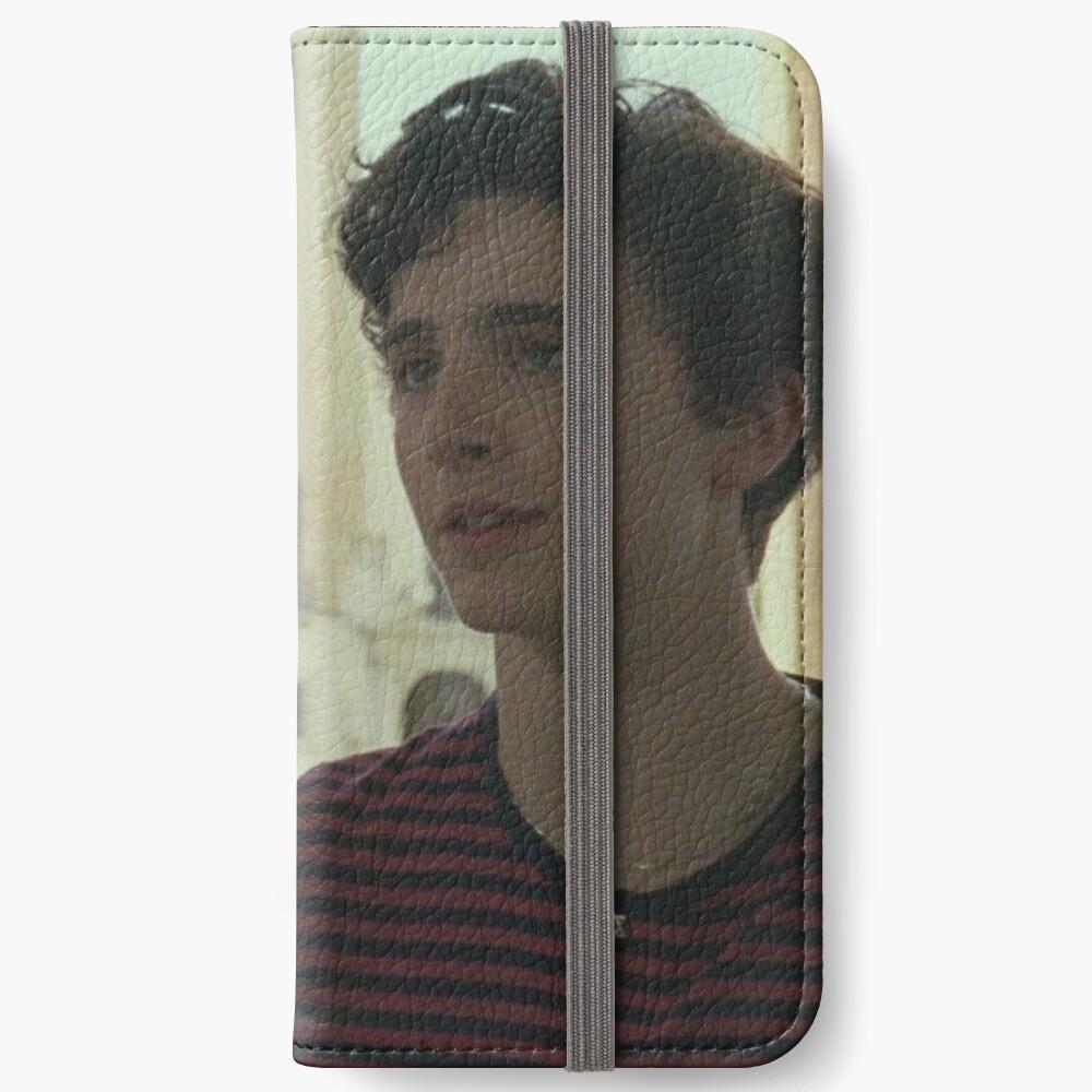 134 iPhone Flip-Case