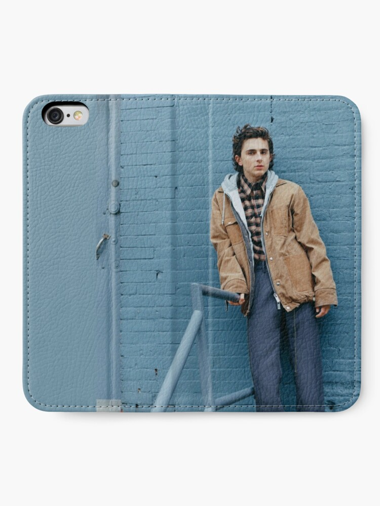 Alternative Ansicht von 137 iPhone Flip-Case