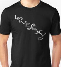 Prinz Lovesexy Slim Fit T-Shirt