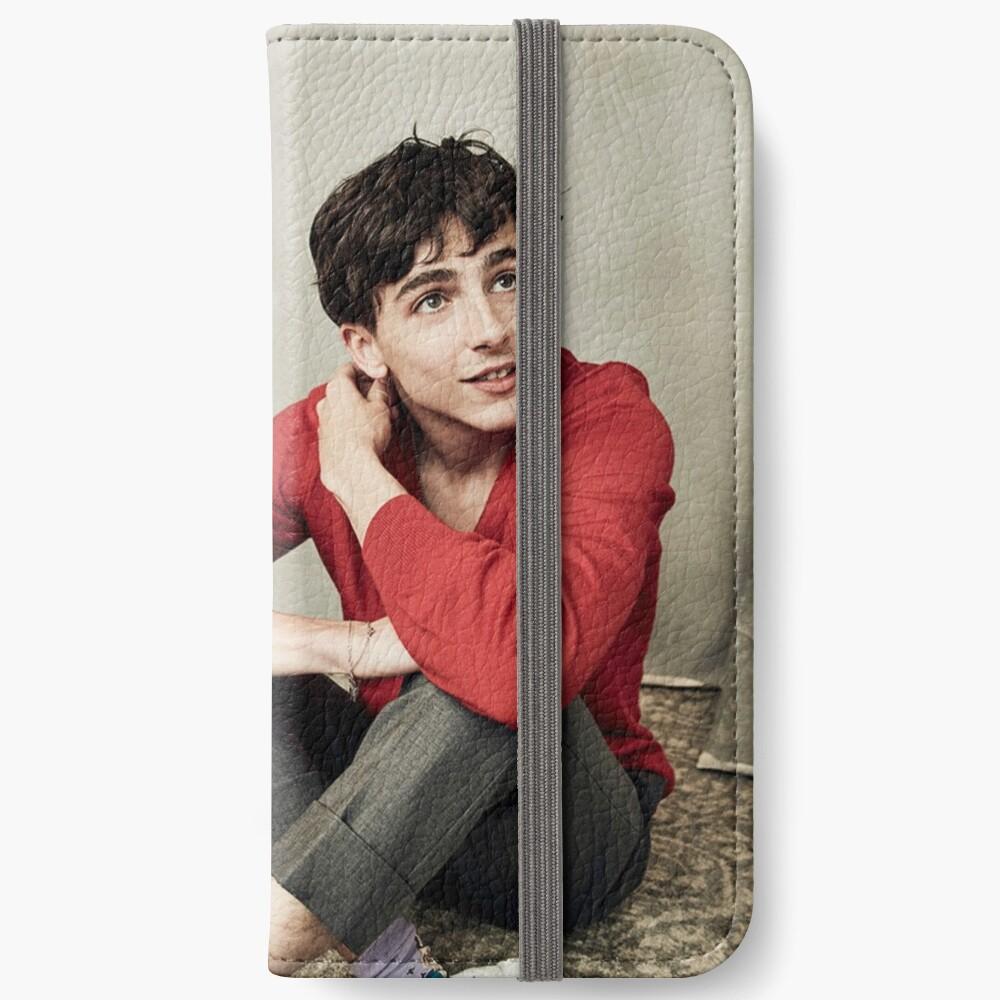 142 iPhone Flip-Case
