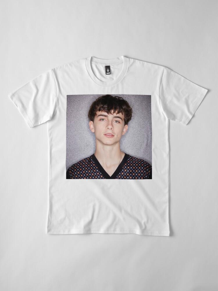 Alternative Ansicht von 145 Premium T-Shirt