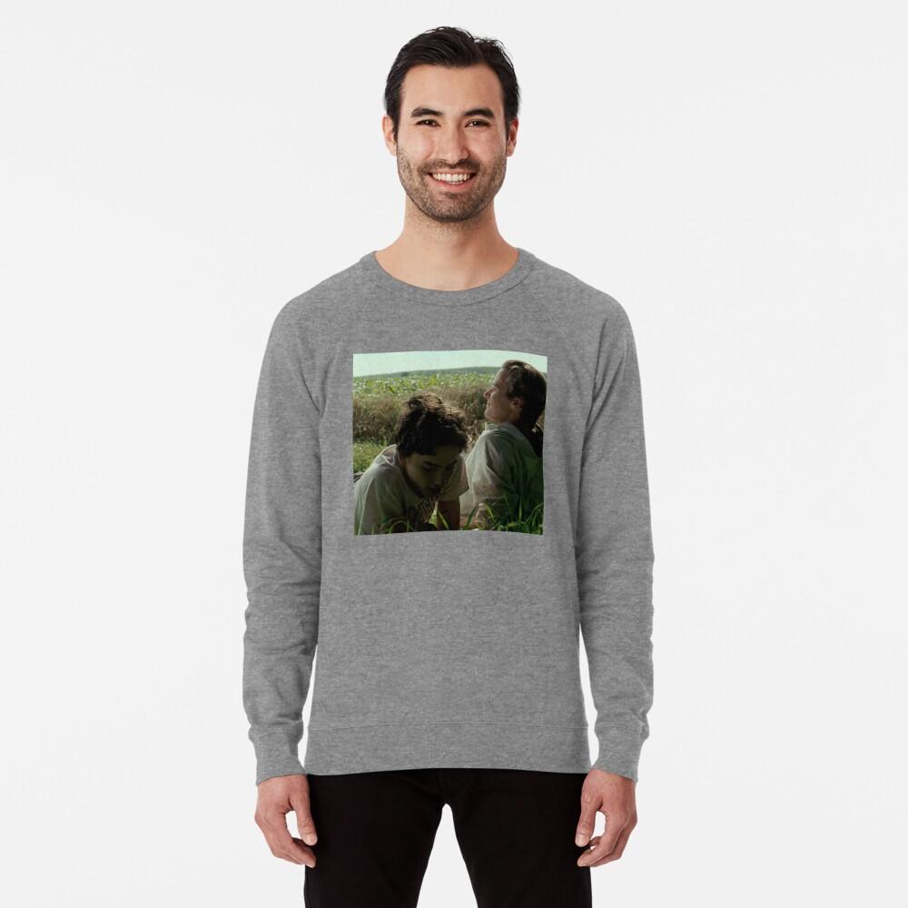 148 Leichter Pullover