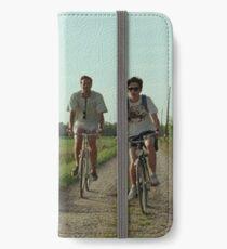 150 iPhone Flip-Case/Hülle/Klebefolie