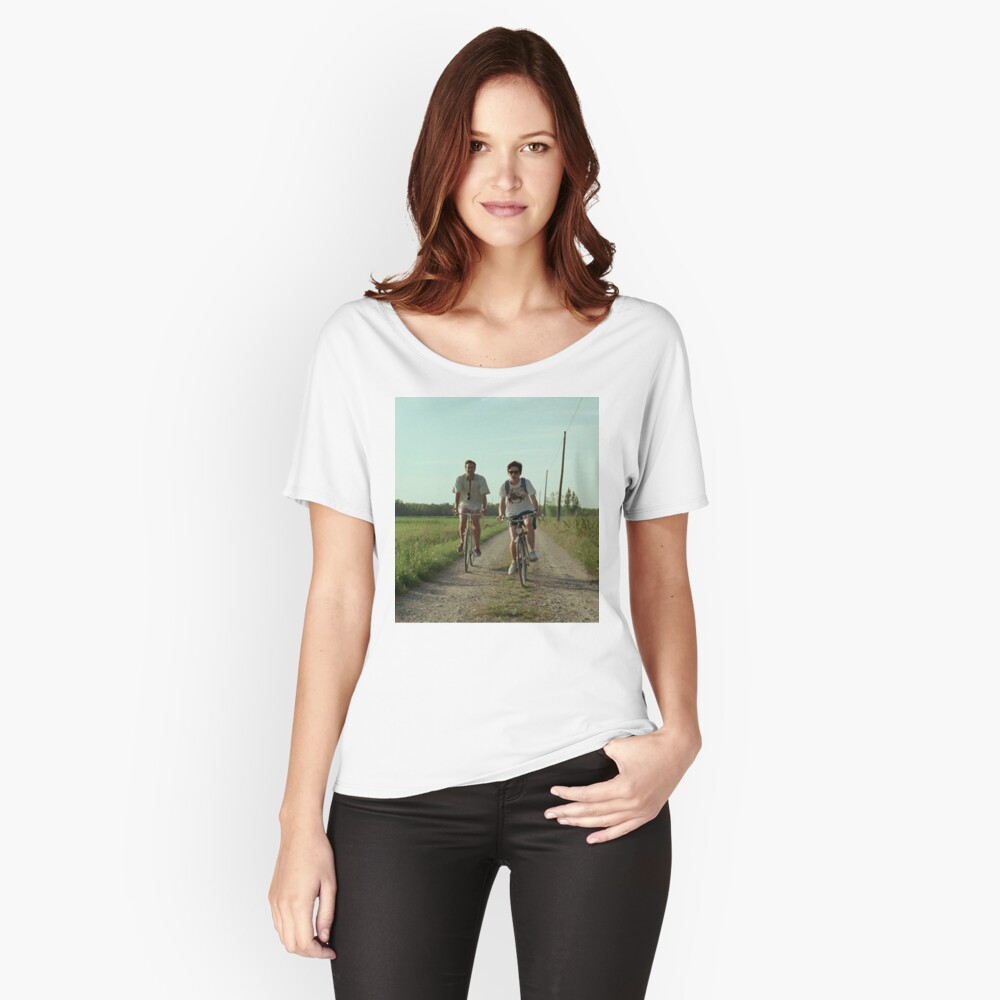 150 Loose Fit T-Shirt