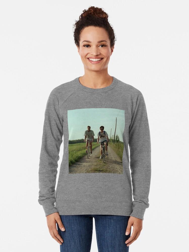 Alternative Ansicht von 150 Leichter Pullover