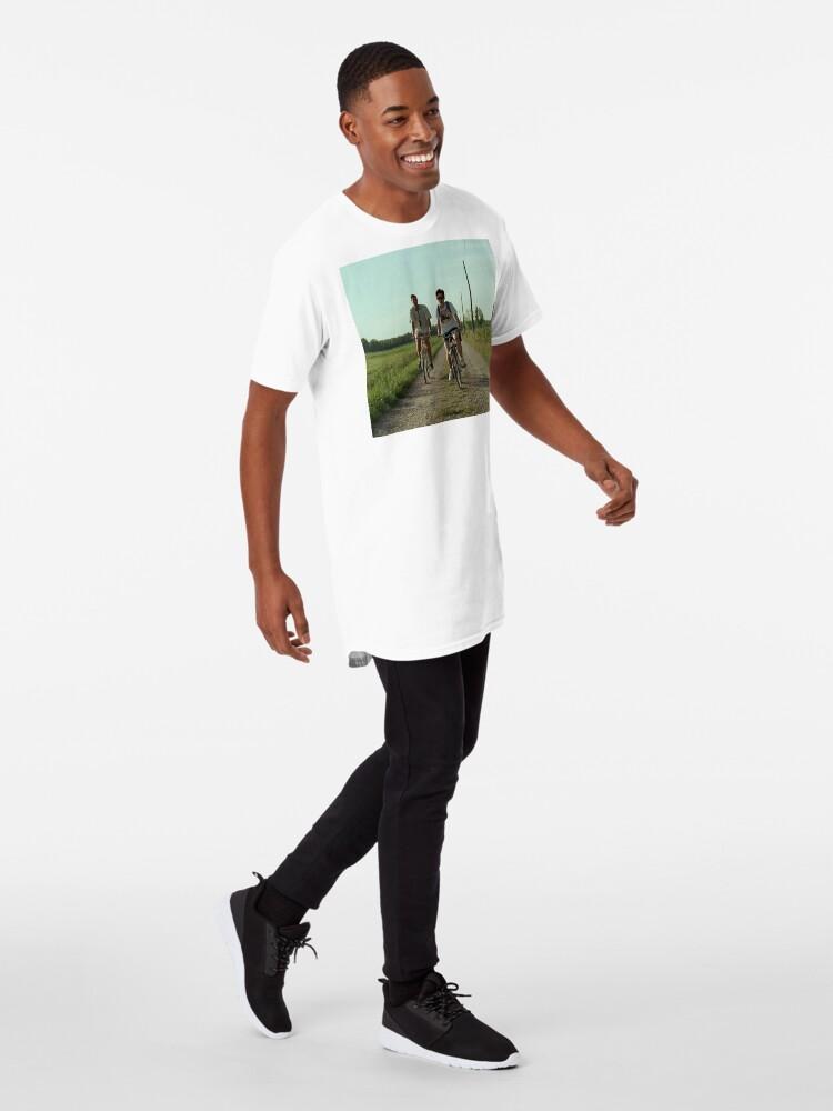 Alternative Ansicht von 150 Longshirt