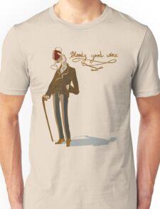Bloody good wine T-Shirt