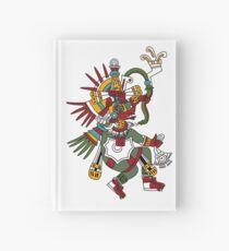 #Quetzalcoatl #featheredserpent #worship #Feathered Serpent Teotihuacan century Mesoamerican chronology veneration figure Mesoamerica Mexican religious center Cholula Maya area Kukulkan Hardcover Journal