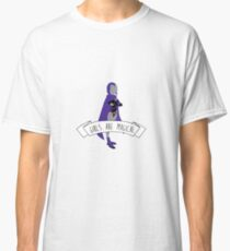 Raven - Girls Are Magical Classic T-Shirt