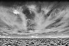 Utah Sky by Bill Wetmore