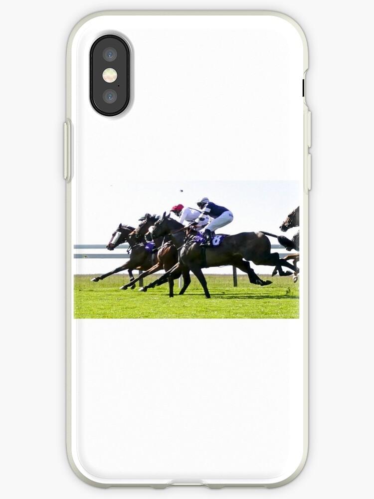 horse racing beverley by nickhedges