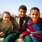 Cairo Kids by Joozu