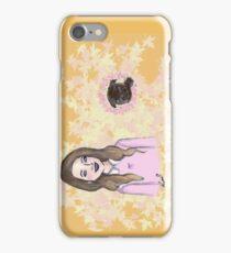 Me & My Baby (Zoe & Nala) iPhone Case/Skin