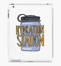 Hydration Station iPad Case/Skin