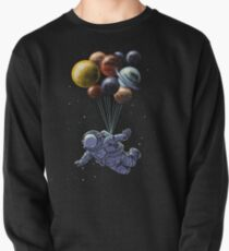 Space Travel Pullover