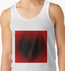 love moire red Men's Tank Top
