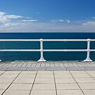 Beside the Sea by ChromaticTouch