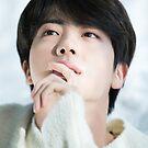 «BTS Jin - Hermoso primer plano» de KpopTokens