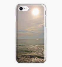 Well's Beach Maine, 10 iPhone Case/Skin