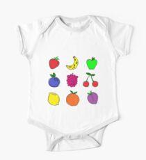 Fruits! Kids Clothes