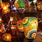 How Bazaar by mattslinn