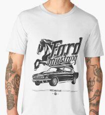 Ford Mustang 1967 Men's Premium T-Shirt