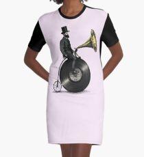 Vestido camiseta Hombre musical