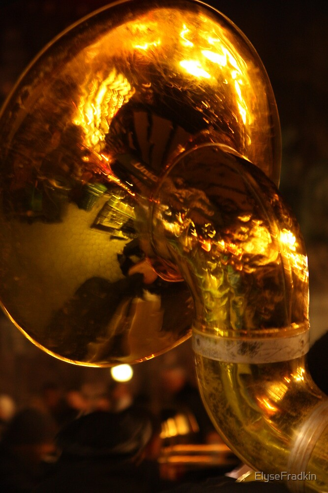 Jazzing Union Square by ElyseFradkin
